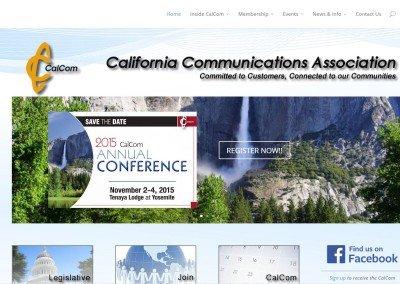 Cal Com Association