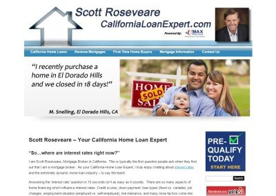 Scott Roseveare – Morgage Broker