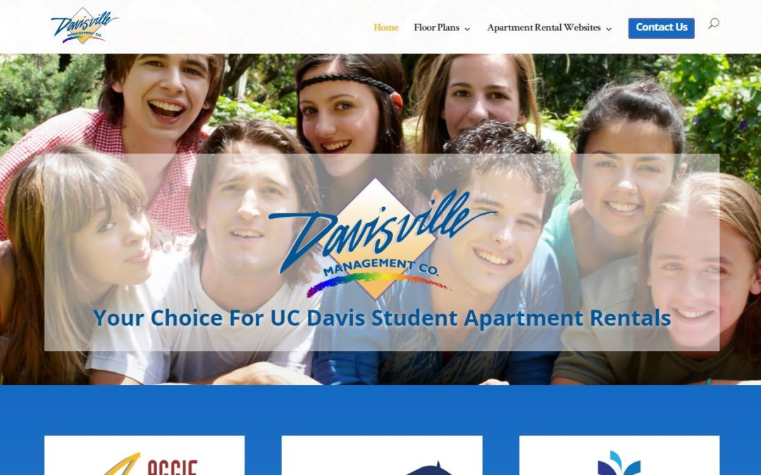 Davis Apartments For Rent