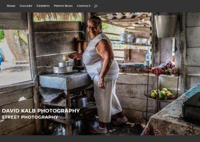 David Kalb Street Photography