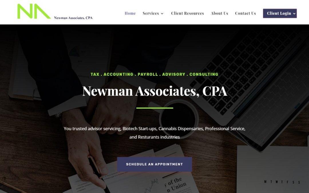 Newman Associates Davis CPA [Updated for 2020]