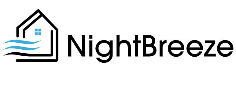 NightBreeze Home Pre-cooling Systems Logo