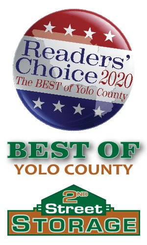 Second Street Storage - Best of Yolo County Awardsge-in-yolo-county-vertical-20200227 copy-80